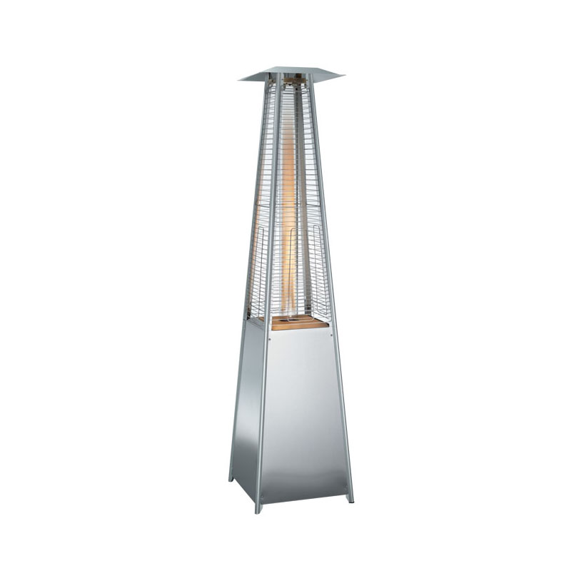 Pyramid Flame Outdoor Gas Heater CESTKOOL