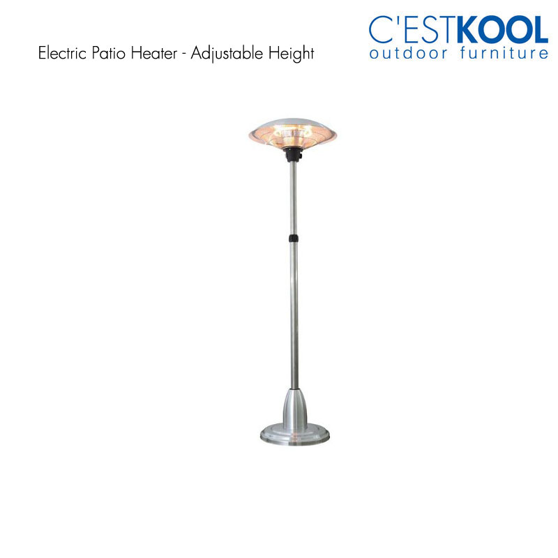 Heater-electric-patio-heater-with-height-adjustable-floor-stand-90094