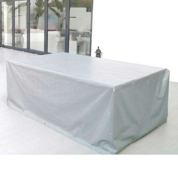 Outdoor-Protective-Cover-Grey-Sonoma-Table-