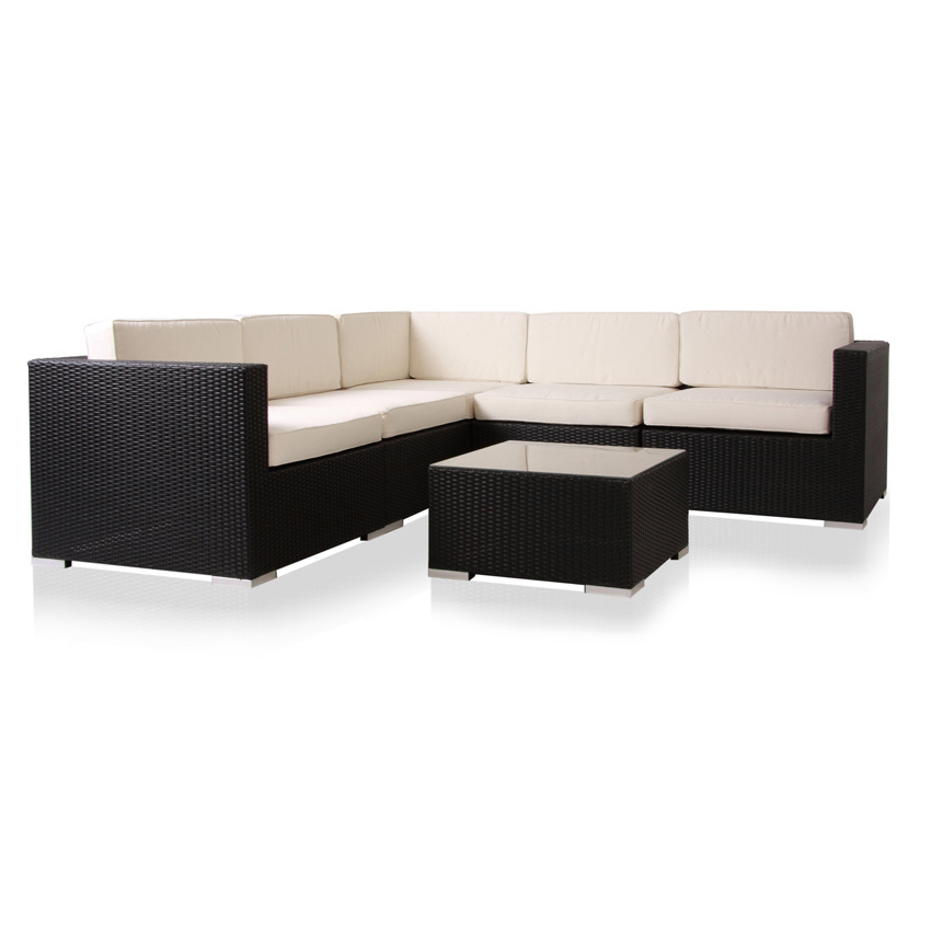L Shape Sofa Set 5 Seater Modular C