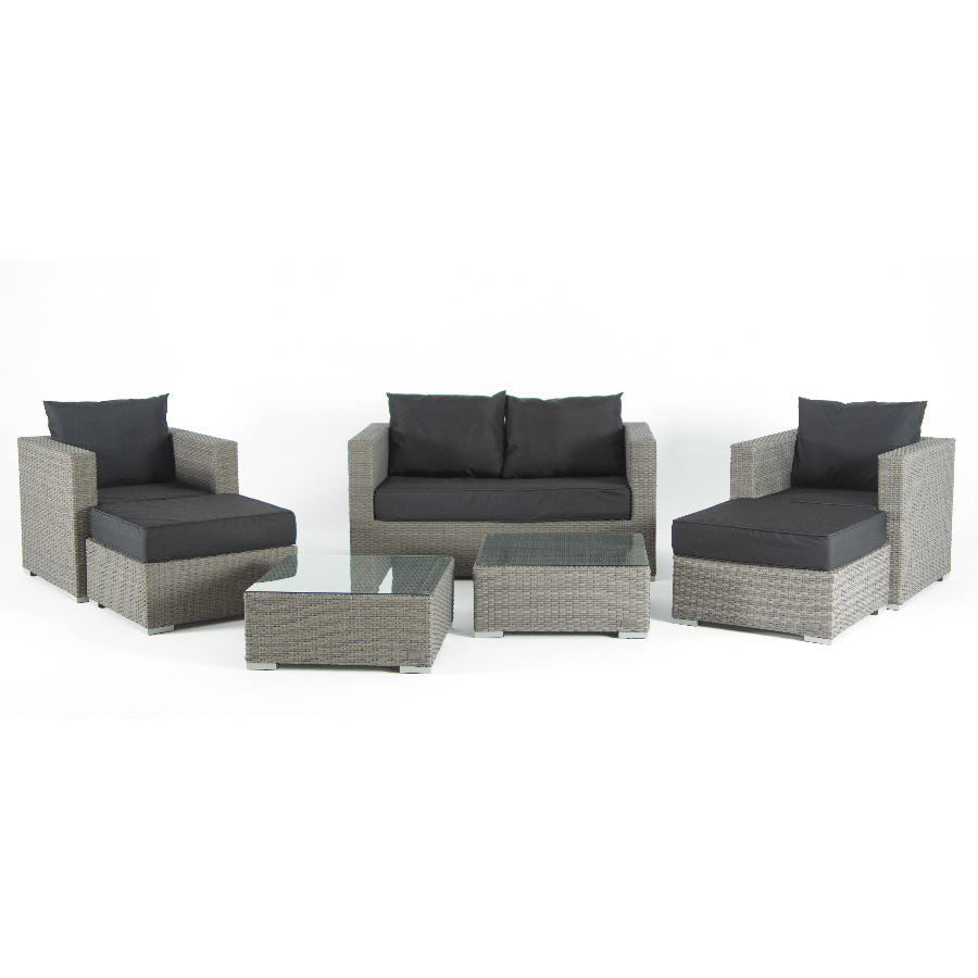 Sofa-10070-deluxe-sofa-set-02-grey-white-weave-grey-cushion