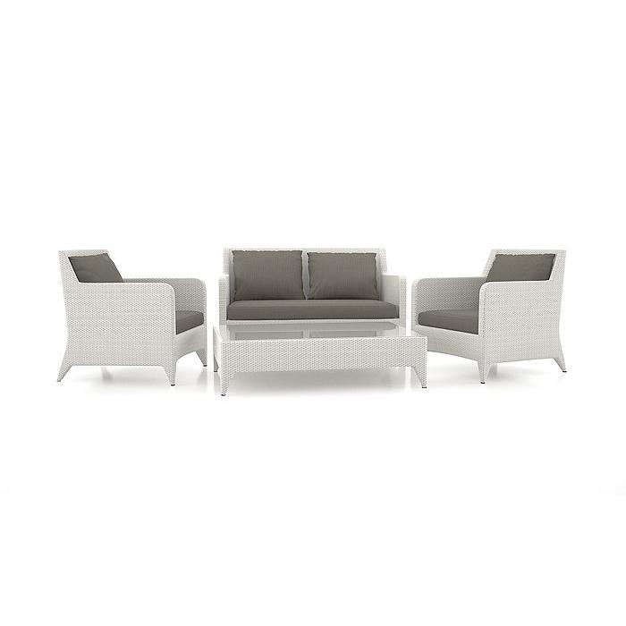 Sofa-10071-Serena-sofa-set-white-weave-grey-cushion