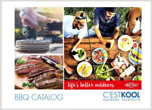 Beefeater BBQ Grill Catalog 2017
