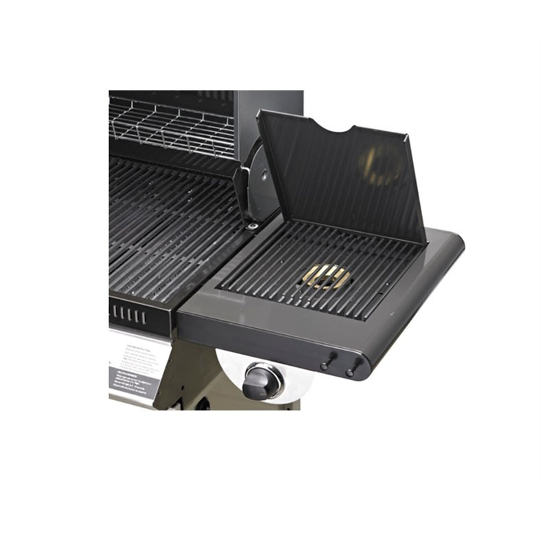 bbq-beefeater-1100e-side-burner-grill