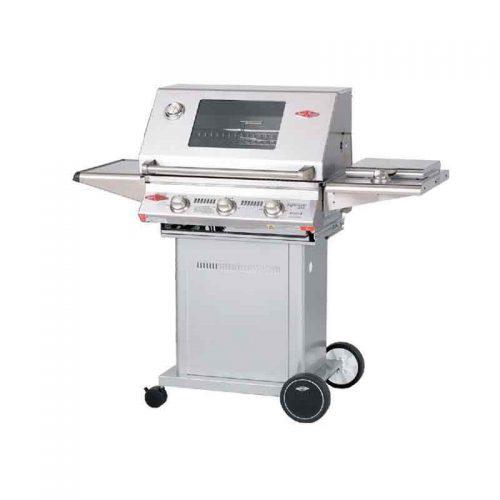 bbq-beefeater-S3000S-3B-pedestal-trolley