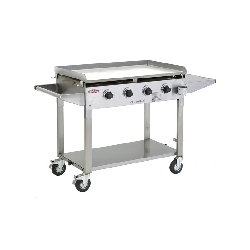 bbq-beefeater-clubman-4b-trolly