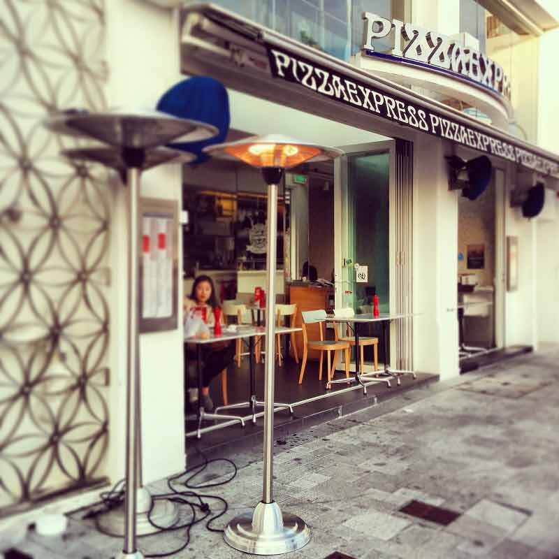 project-Pizza-Express-