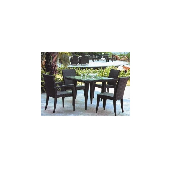 Dining Table With 4 Chairs C Estkool