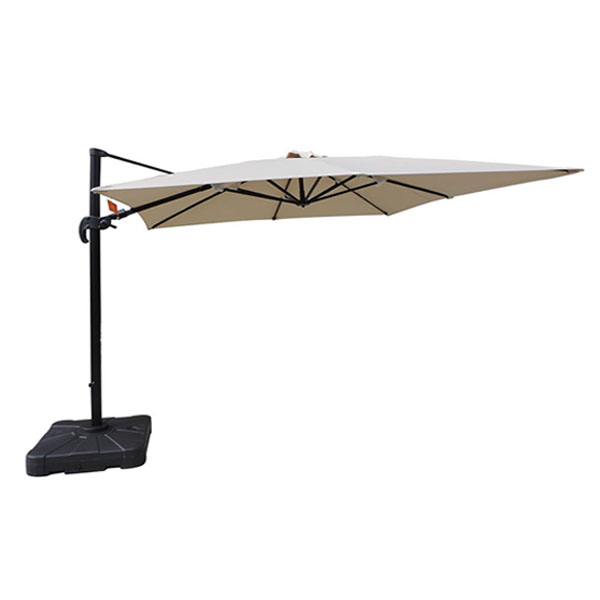 umbrella-60010-Vienna-Umbrella-Square with-plastic-water-base-01