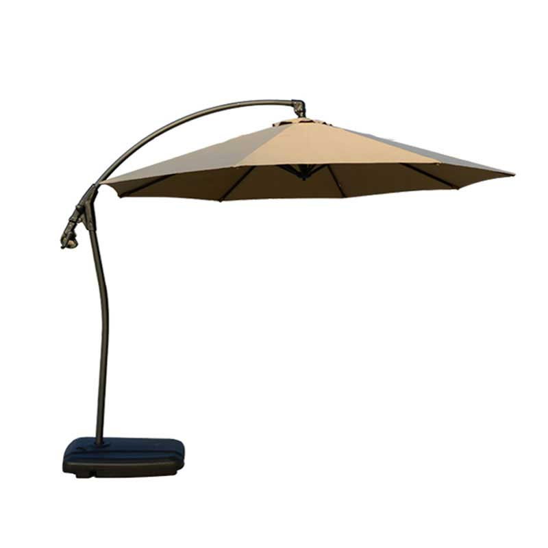 umbrella-60012-Overhanging-umbrella-02-round-beige